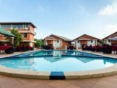 Hotel dreamland mahabaleshwar 105 rooms hotels in Hotels in mahabaleshwar with swimming pool