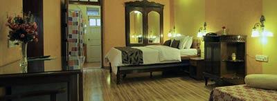 Hotel Mountview heritage