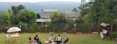 sai villa bungalow
