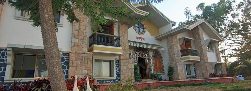 Deshmukh Farmhouse