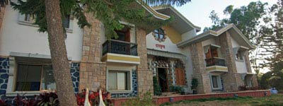 deshmukh farm house