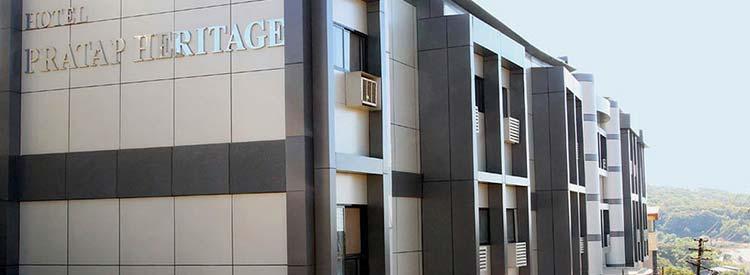 Hotel Pratap Heritage