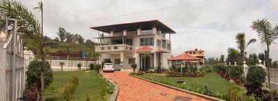 Mahalaxmi Hills Bungalow