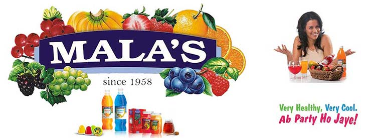 Malas food