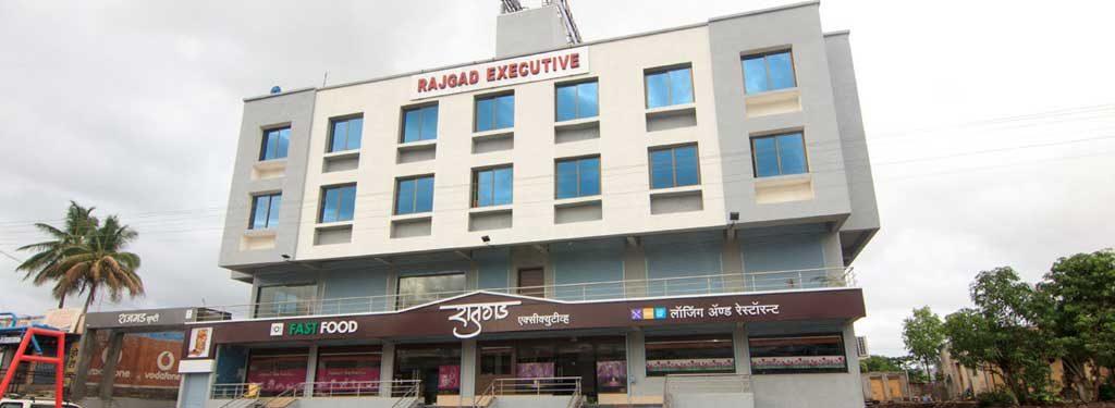 Hotel Rajgad Executive