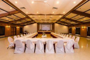 Conference Hall Mahabaleshwar